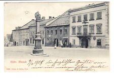 AK Mährisch Altstadt Bez. Mährisch Schönberg ca. 1905