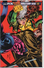 X-MEN #45 - Special Anniversary Issue - Autographed and Numbered by Andy Kubert