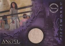 "Angel Season 4 - PW4 ""Jasmine's Pants"" Costume Card"