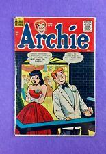 Archie #85 (1957):  Archie!  Veronica!