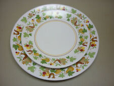 Noritake Progression Homecoming  1 Luncheon 1 Bread Dessert Plate