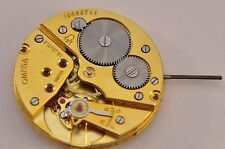 NOS 161 omega pocket watch movement stem new old stock