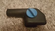 Lascal mini buggy board left arm support blue #81320