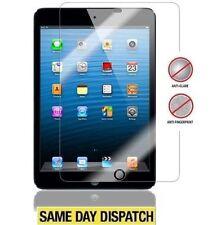 3 X APPLE iPad MINI 2 3 RETINA protecteur écran mat Anti-reflets Housse &