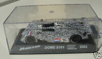 24 H DU MANS DOME S101 DE 2002 au 1/43ème