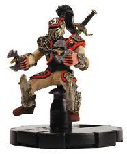 Mage Knight Dark Riders #097 Magus Tivon