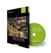 MADE IN LEICESTER DVD - Market, Local History / Media Archives / Rosemary Conley