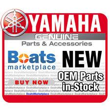 Yamaha 703-82510-21-00 MAIN SWITCH ASSY