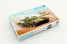 ◆ Trumpeter 1/35 05565 Russian T-80B MBT