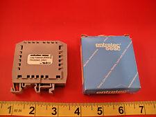 SSAC DCSA5 Current Transducer Relay Entrelec 2001 Loop Powered 30vdc Nib New