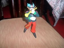 THE BEATLES McFARLANE YELLOW SUBMARINE TOY FIGURE RINGO STARR WITH TRUMPET !