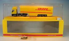 Rietze 1/87 Iveco Euro Star Sattelzug DHL in PC Box #3278