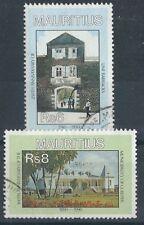 Elizabeth II (1952-Now) Architecture British Postages Stamps