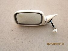 99-01 LEXUS ES300 DRIVER SIDE POWER HEATED AUTO DIM MEMORY EXTERIOR DOOR MIRROR