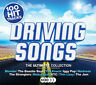 Various Artists : Driving Songs CD Box Set 5 discs (2017) ***NEW*** Great Value