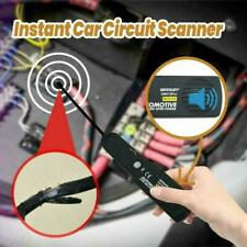 Digital Car Circuit Scanner Diagnostic Tool Tester Cable Wire Short Open Finder√