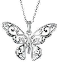Fine Diamond Necklaces & Pendants