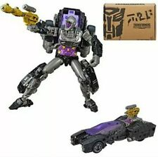 Transformers Generations Selects Deluxe Class WFC-GS07 Nightbird Hasbro New