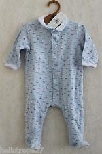 Neuf : Pyjama dors bien PETIT BATEAU naissance (0 mois) bateaux phares garçon