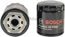 Engine Oil Filter Bosch For Buick Cadillac Chevy GMC Hummer Pontaic Saab Isuzu