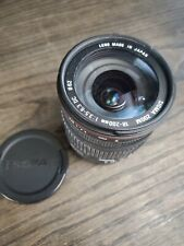 Sigma DC 18-200mm f/3.5-6.3 OS Lens For Canon