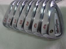 Ben Hogan PTx Forged Irons Set 4-PW (KBS Tour-V, STIFF) 23* - 47*Golf Clubs