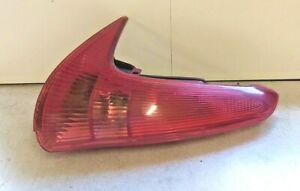 PEUGEOT 206 ESTATE 2002-2007 PASSENGER SIDE REAR LIGHT LEFT HAND BACK LAMP N/S