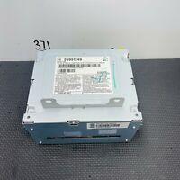 🥇2008-2011 Cadillac CTS AM FM Mp3 CD DVD Player Nav Radio Receiver OEM 25951249