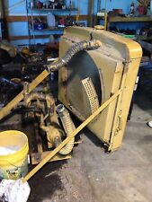 Radiator Assembly | Galion 700 | Used | Ready To Use