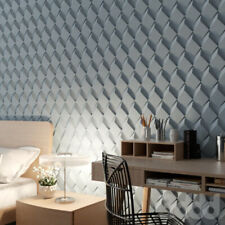Wall Mold Stone Panels *POLYGON* 3D Decorative Plastic Form for Plaster Gypsym