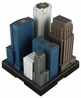 GEOCRAPER Basic Unit High rise Building TYPE-C 1/2500 scale