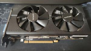 AMD Radeon RX570 Sapphire Pulse 4GB