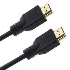 SeKi HDMI Kabel 10 Meter 2.0 Ultra HD (UHD) 4K 3D HDMI Cable mit Ethernet