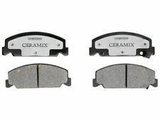 For 1993-1997 Honda Civic del Sol Brake Pad Set Front AC Delco 49745QB 1994 1995
