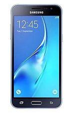 Nuevo Samsung Galaxy J3 5 pulgadas 8GB 4G Wifi Android 5.1 Teléfono (Desbloqueado) Negro.