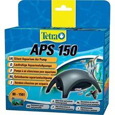TETRA  POMPE A AIR APS 150 NOIRE