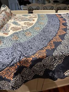 Linen House Queen Size Doona Cover Only