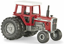 Massey Ferguson 1155 V8 Tractor with duals - 1/64