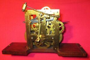 Original altes Uhrwerk für Wanduhr oder  Regulator