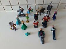 Disney Figures Mixed Bundle