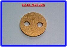 Citroen 2 CV,Drosselklappe Solex-Vergaser 26/35 CSIC
