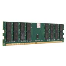 4GB 4G DDR2 800MHZ PC2-6400 Computer Memory RAM PC DIMM 240 Pins for AMD ED