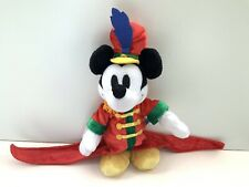 Walt Disney World Mickey Mouse Conductor - Plush - Bean Bag