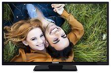 "Telefunken XH32A101 LED Fernseher 32"" Zoll 81cm TV DVB-C/-T2/-S2 HD HDMI USB CI+"