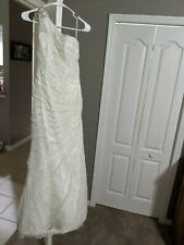 Marie Sottero Couture Size 6 Wedding Dress