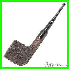 Ben's: Castello Sea Rock Registration # Era Pot Billiard Tobacco Smoking Pipe