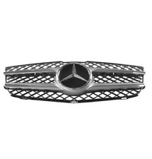 MERCEDES-BENZ GLK-CLASS FRONT GRILLE ASSEMBLY NEW GLK250 GLK350 13-15 GENUINE