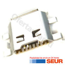 CONECTOR CARGA MICRO USB PARA LG OPTIMUS 3D P920