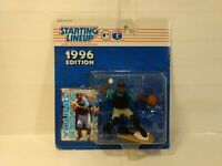 Kenner Starting Lineup Sports 1996 Florida Marlins Charles Johnson t2635