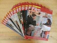 14 x EPD Film Das Kino Magazin Hefte Zeitschrift